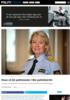 Disse vil bli politimester i Øst politidistrikt
