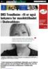 DKS Trondheim: «Vi er også bekymra for musikktilbudet i Skolesekken»