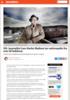 DN-journalist Lars Backe Madsen tar satirespalte fra avis til bokform