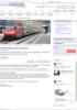 Dobbeltdekkere på norske spor - Samferdsel