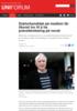 Doktorkandidat på medisin får likevel lov til å ha prøveførelesing på norsk