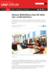 Domus Bibliotheca kan bli UiOs nye Litteraturhus