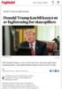 Donald Trump kan bli kastet ut av fagforening for skuespillere
