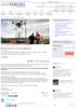 Droner, havnens nye altmuligmenn