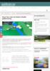Ecco Tour viser sin første virtuelle golfturnering