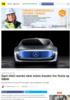 Eget elbil-merke skal stjele kunder fra Tesla og BMW