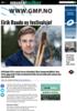 Eirik Raude ny festivalsjef