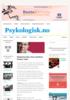 Eksplosive barn: Kurs med Ross Greene i Oslo