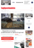 - Eksporten av norske jordbruksvarer er dømt til å gå ned