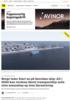 EKSTRA Autonome skip Norge leder klart an på førerløse skip: Alt i 2020 kan verdens første transportskip seile uten mannskap og uten fjernstyring