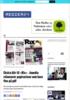 Ekstra blir til Rix - Amedia relanserer papiravisen som bare fins på pdf