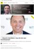 EKSTRA Sommerintervjuet: Steinar Sørlie - Smarte fabrikker kan bli det nye buzzbegrepet