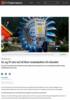 EL og IT sier nei til flere strømkabler til utlandet