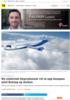Elektriske fly Ny elektrisk flyprodusent vil ta opp kampen med Boeing og Airbus