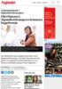 Elin Ørjasæter: - Skjønnhetsbransjen er kvinnenes byggebransje