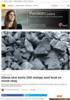 Elkem skal kutte CO2 utslipp med bruk av norsk skog