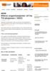 Elleve organisasjoner vil ha TV-aksjonen i 2022