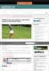 Emilie Øverås på tredjeplass etter første runde av Girls British Open