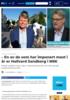 - En av de som har imponert mest i år er Hallvard Sandberg i NRK