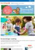 En barnehage i endring