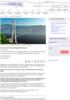 En bro som kan bli godt lønnsom