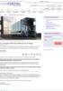 En hydrogen-elektrisk lastebil på vei til Norge