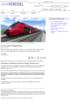 En stor dansk togbestilling