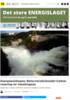 Energimeldingen: Naturvernforbundet frykter rasering av vassdragene