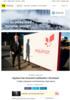 Equinor har investert milliarder i Russland