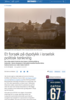 Et forsøk på dypdykk i israelsk politisk tenkning