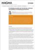 Et helhetlig perspektiv på rekruttering, seleksjon og utvikling av kriseledelseskompetanse