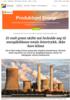 Et reelt grønt skifte må forholde seg til energikildenes totale fotavtrykk, ikke bare klima