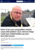 Etter 13 år som avisgrafiker mistet Lasse (50) jobben i juni. Denne helga trakk han vidderloddet og vant 844.000 kroner
