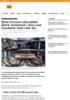 Etter korona-utbruddet: Sterk motstand i Asia mot handelen med ville dyr