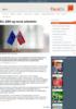 EU, EØS og norsk arbeidsliv