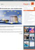 EU forventer jevn, men moderat vekst