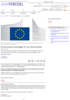 EU-kommisjonen planlegger for mer hjemmearbeid