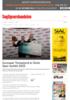 Eurospar Tomasjord er Årets Spar-butikk 2015