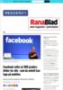 Facebook ruller ut 360 graders bilder for alle - som du enkelt kan lage på mobilen