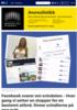 Facebook svarer om svindelen: - Hver gang vi setter en stopper for en bestemt atferd, finner svindlerne på noe nytt