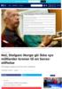 Faktasjekk Nei, Steigan: Norge gir ikke syv milliarder kroner til en Soros-stiftelse