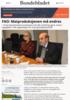 FAO: Matproduksjonen må endres