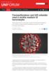 Farmasiforskere ved UiO arbeider med å utvikle medisin til koronasyke
