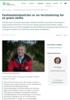Fastlandsindustrien er en forutsetning for et grønt skifte