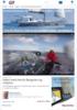 Fastnet Race: Video med Henrik Bergesen og Hydra