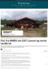 Feil fra NMBU om EAT-Lancet og norsk landbruk