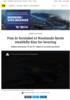 Fem år forsinket er Russlands første stealthfly klar for levering