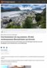 Fem kommuner slo seg sammen. Nå skal storkommunen Ålesund kutte 190 årsverk