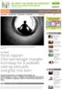 Fersk rapport: Oslo-barnehager mangler kunnskap for å avdekke vold og seksuelle overgrep mot barn