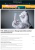 FHI: 2830 personer i Norge bekreftet smittet med koronavirus